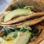 Tacos El Cuñado at the Downtown Market