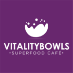 Vitality Bowls Superfood Cafe